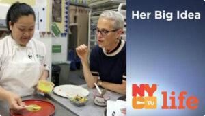Her Big Idea Features Liz Neumark