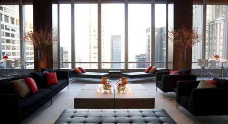 rent 320 park for corporate events