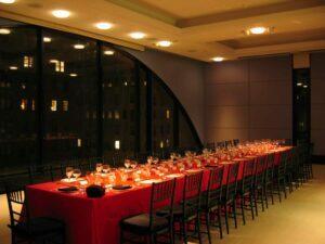 Asia Society New York's Rental Space