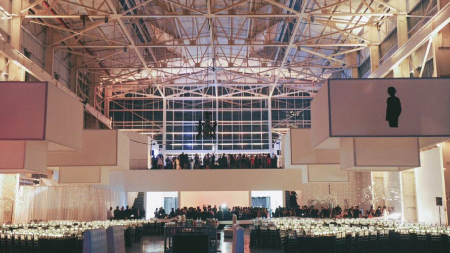 Rent the Duggal Greenhouse for private functions, live events, fashion shows, product launch and movie launches