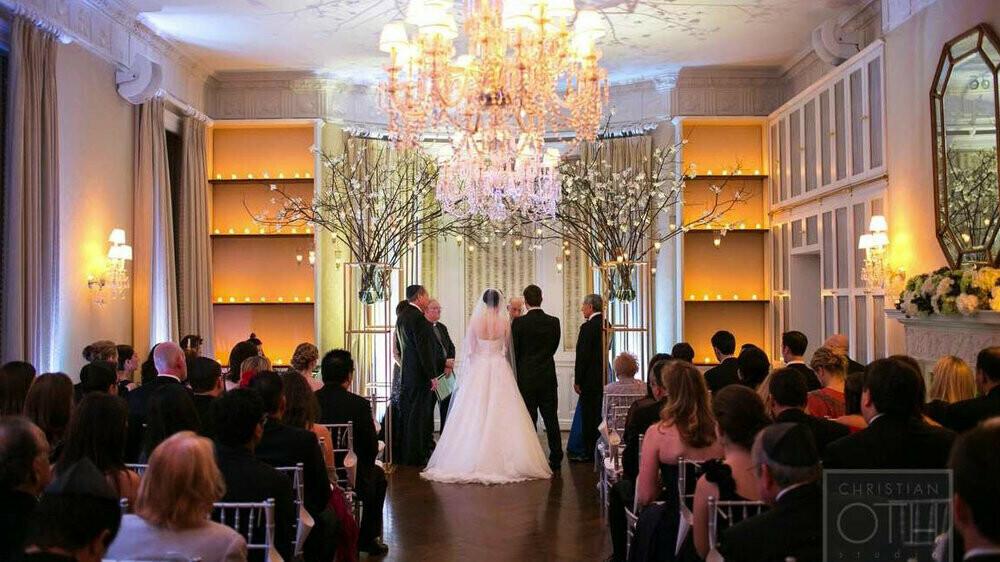 NY Mansion Wedding Venues
