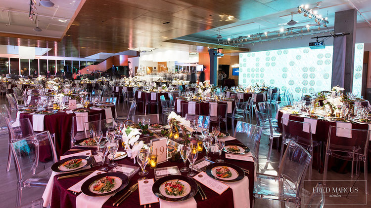 Rent the Pershing Square Signature Center theatres for your next catered gathering, corporate meeting or celebration