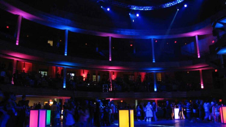 New York concert venue can be rented for private events