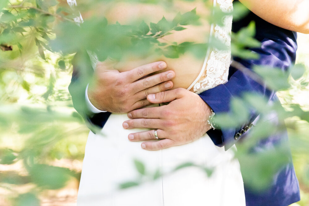 Tips for Saying I Do During Covid