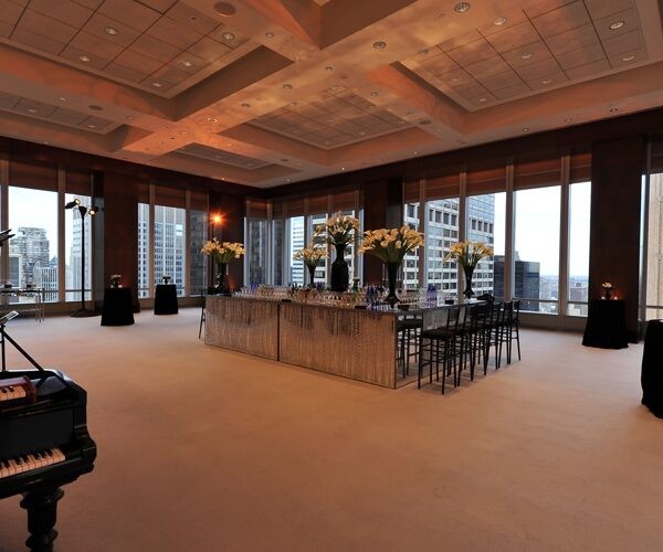 Holiday Party Venue with Stunning Views