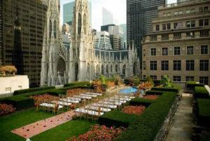 rooftop wedding venues midtown nyc