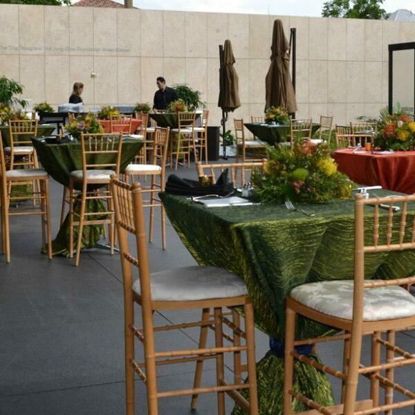Corporate holiday party venue NY
