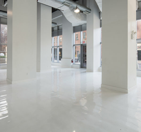 Midtown Manhattan office party space