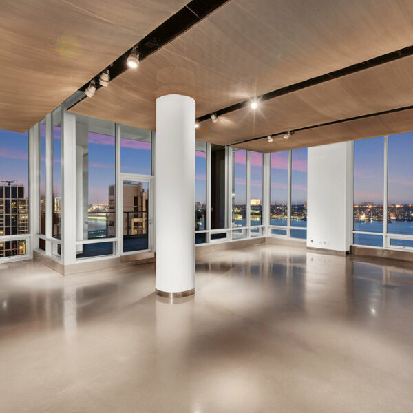 holiday party venues NYC