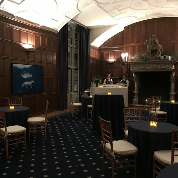 Office Party Mansion Rental NY