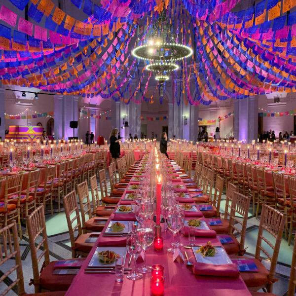 Impressive holiday party venues Brooklyn