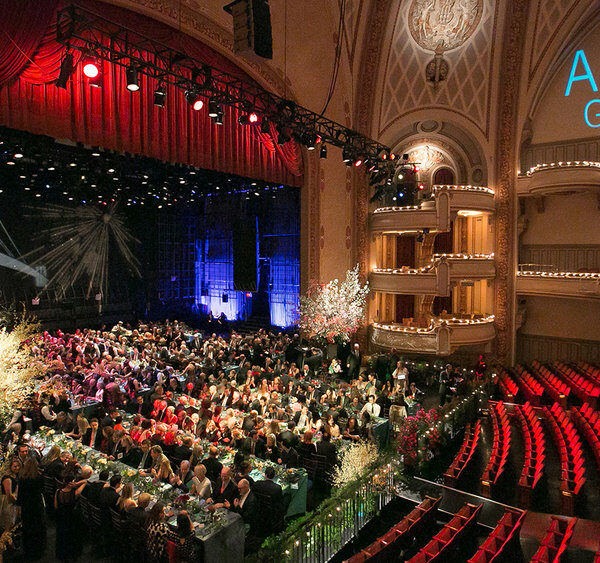 Brooklyn Academy of Music is a Catering Partner for Great Performances