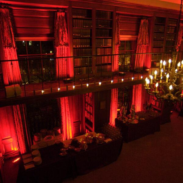 Rent a NY Mansion for your holiday event