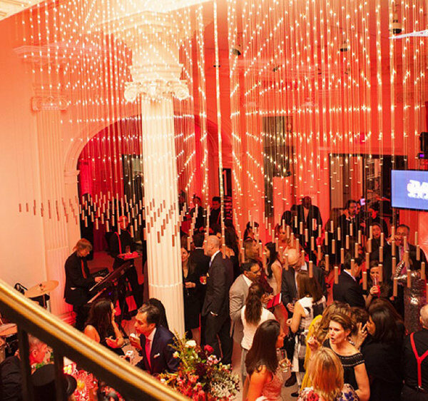 UES Holiday Party Venue