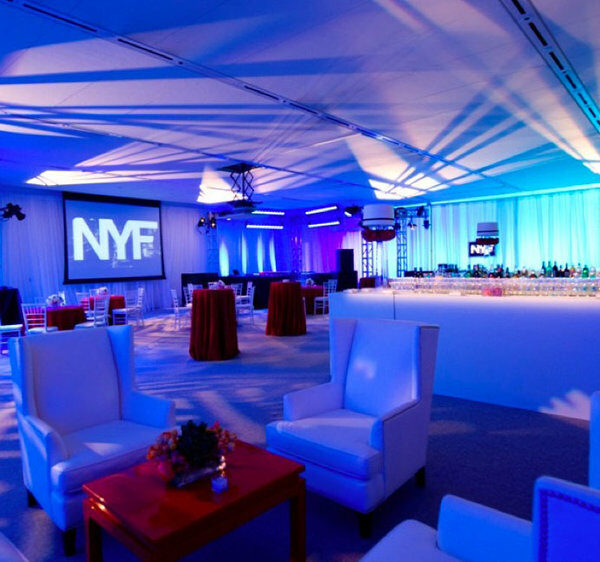 The TimesCenter is a great venue for large holiday rentals