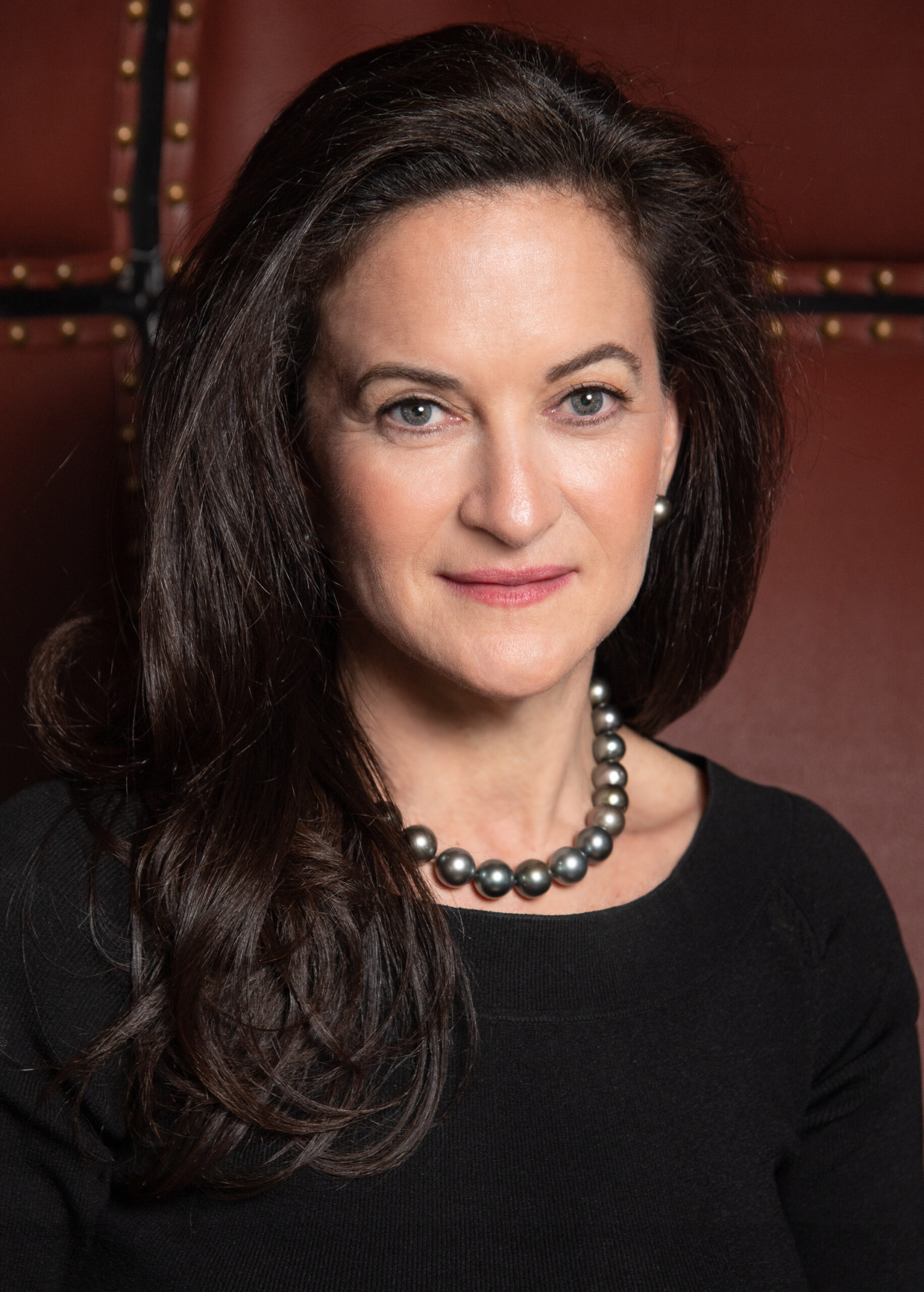 Georgette Farkas, Culinary Ambassador