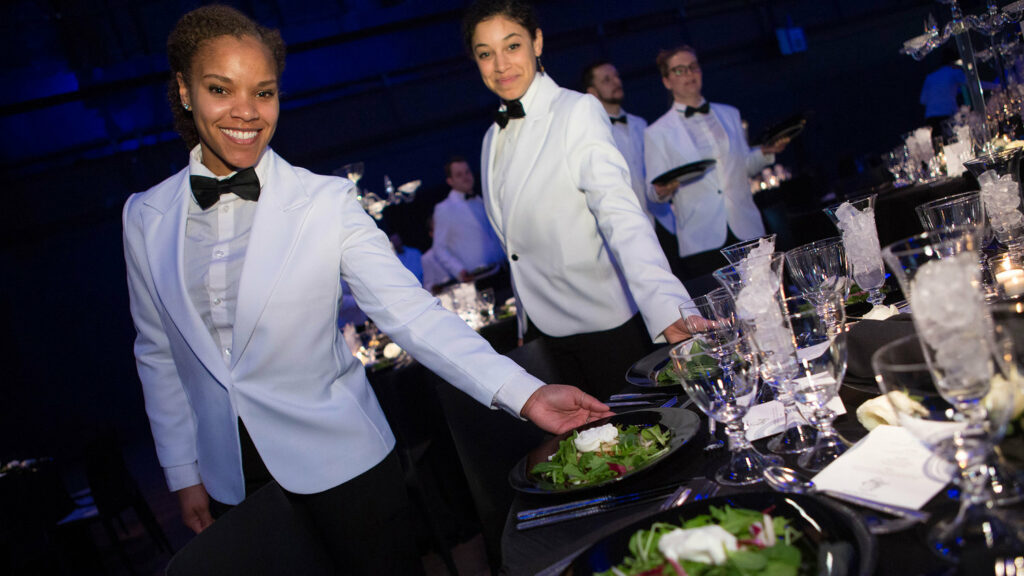 Careers at Great Performances Catering New York